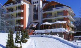 Azuga Ski & Bike Resort 1