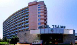 Hotel Traian - Eforie Nord 40