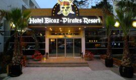 Hotel Bicaz - Pirates Resort 2
