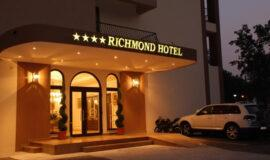 Hotel Richmond 1