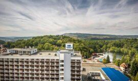 Hotel Bradet (Danubius Health Spa Resort) 2