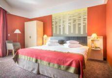 Hotel Bradet (Danubius Health Spa Resort) 1